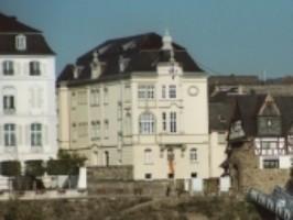 Euro Hotel Fink Restaurant